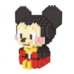 LNO Baby Mickey