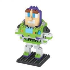 Buzz Lightyear Miniblock